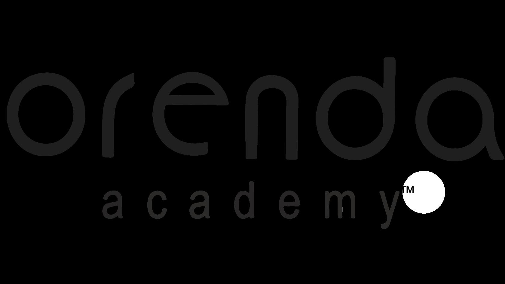 Orenda Academy TM Logo