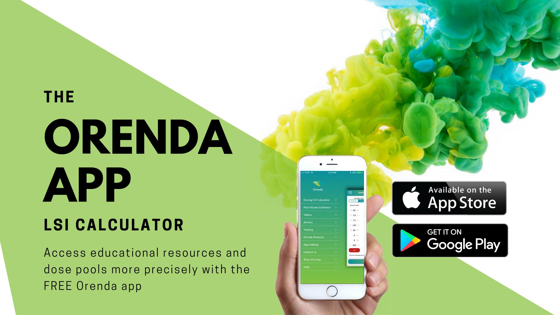 Orenda App Ad